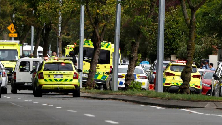 Mosque Shooting Christchurch Detail: Bangladesh Cricket Team In Lockdown After Narrow Escape In