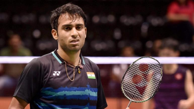 India's Sourabh Verma lost a crucial match to Wang Tzu Wei in three games on Thursday (PTI Photo)