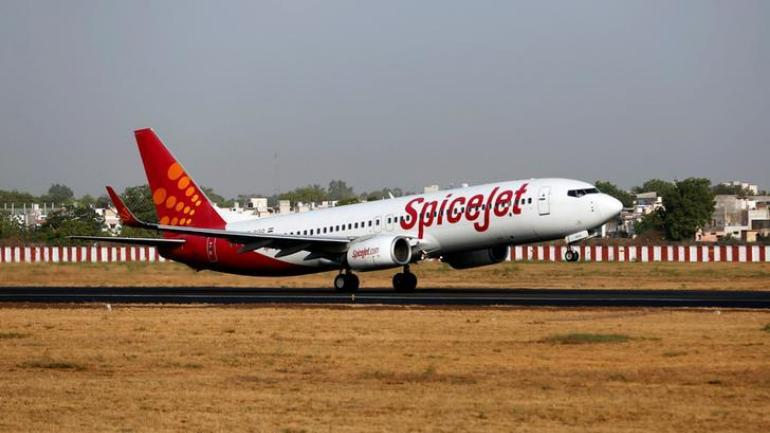 SpiceJet cancels 14 flights as DGCA grounds Boeing 737 Max 8