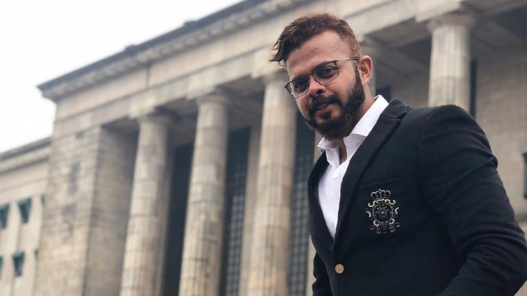 Thank god I didn't announce my retirement: Sreesanth after SC revokes his life ban