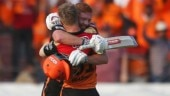 IPL 2019: Bairstow, Warner hundreds power SRH to massive win over RCB