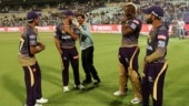 IPL 2019: Andre Russell wanted to cry after KKR's win over SRH, says Shah Rukh Khan