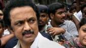 MK Stalin's son-in-law sends legal notice to Tamil Nadu deputy speaker