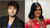 Sona Mohapatra blasts Sonu Nigam after Kailash Kher replaces her at Women's Day gig