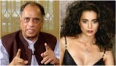 Pahlaj Nihalani attacks Kangana Ranaut: Whether she wears undergarments or not is her call