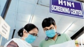 Swine flu cases in Delhi mount to 2,835