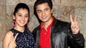 Taapsee Pannu backs Ali Zafar for supporting Pak PM Imran Khan: What is wrong in that?
