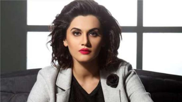 No Filmfare Award for Taapsee Pannu in 2019  But actress