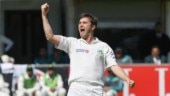 Ireland's Tim Murtagh creates new record during historic Test vs Afghanistan