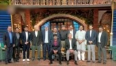 The Kapil Sharma Show promo: Winning team of 1983 World Cup to recall their golden memories