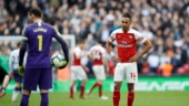 Premier League: Lloris saves penalty while Kane nets one as Tottenham draw with Arsenal