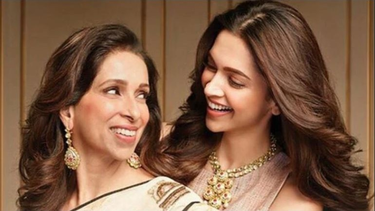 Deepika Padukones Mom Ujjala On Her Strict Parenting My Family