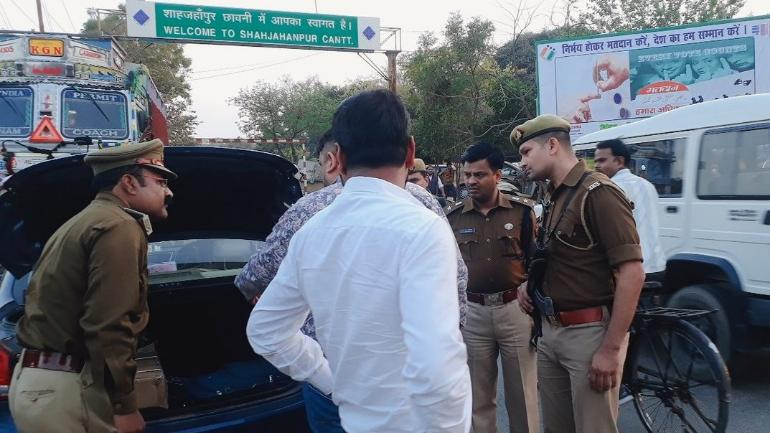 UP: 3,600 posters removed, Section 144 imposed, 50 VHP