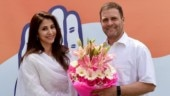 Have sought ticket for Urmila Matondkar: Mumbai Congress chief
