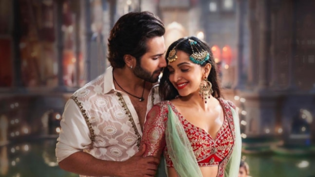 Kalank Release Date Preponed Mp3: Kalank Second Song First Class: Varun Dhawan And Kiara