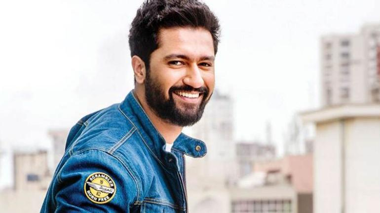 Vicky Kaushal said that it is the prerogative of director and producer to make an announcement.