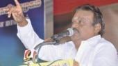 Tamil Nadu: DMDK names candidates for LS polls