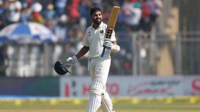 Not feeling threatened by newcomers, will have my moments again for India: Murali Vijay