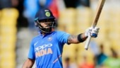 Virat Kohli 2nd batsman after Sachin Tendulkar to hit 40 ODI hundreds