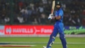 India suffer first series defeat under captain Virat Kohli at home