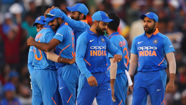 Image result for Will India Maintain Its Record Of Winning Match In Mohali Or South Africa Maintain Its Never Ending Winning
