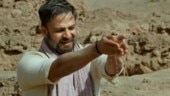Vivek Oberoi as Narendra Modi chants Ye Desh Nahin Mitne Dunga in first song from biopic. Watch video