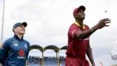West Indies vs England: Broadcast dispute to cost Cricket West Indies
