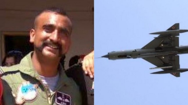 Will Wing Commander Abhinandan fly again? The anatomy of an ejection