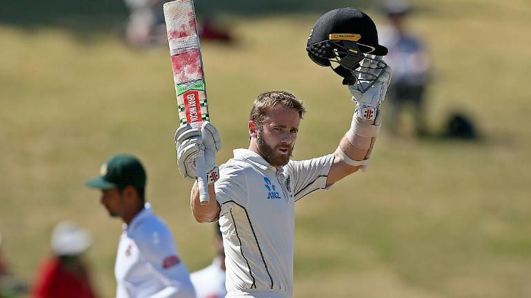 Kane Williamson hits double century as New Zealand join 700 runs club in  Test cricket - Sports News