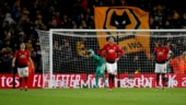 FA Cup: Wolves loss a big step backwards for Manchester United, says Solskjaer