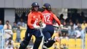 Danielle Wyatt, Katherine Brunt give England unbeatable lead in T20I series vs India