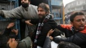 Yasin Malik-led JKLF banned by govt under anti-terror law