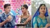Yeh Rishta Kya Kehlata Hai written update: Kirti shares her pain with Kartik