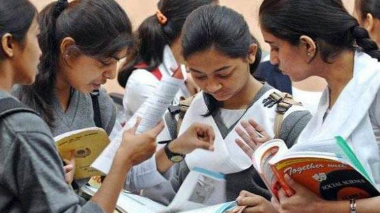 CBSE has also released the data related to the least appeared subjects in the Board Exams 2019.