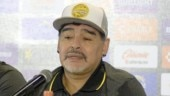 Diego Maradona fined for dedicating club win to Venezuela President Maduro