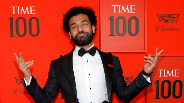 Liverpools Mohamed Salah ready for clash against Huddersfield