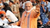 Seeking second term in office, PM Modi to file nomination from Varanasi today