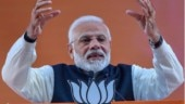 PM Narendra Modi targets Sharad Pawar, says NCP slipping from his grip