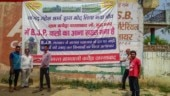 UP village puts up signboards, bans entry of it's own MP and all other BJP leaders