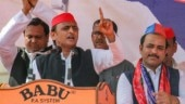 BJP is bhayankar jumla party: Akhilesh Yadav in Uttar Pradesh's Lakhimpur Kheri