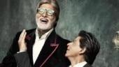 Amitabh Bachchan demands bonus from Shah Rukh Khan after Badla's roaring success at box office