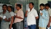Entire village barred from voting in West Bengal's Raiganj, claim residents