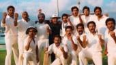 Ranveer Singh shares first look of Kabir Khan's 83