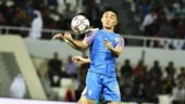 Sunil Chhetri: Will keep playing for India as long as my body permits
