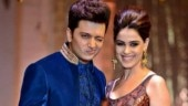 Riteish Deshmukh on Genelia D'souza's comeback: I hope she does a film soon