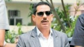 Sad to see LK Advani's own party has forgotten him: Robert Vadra slams BJP