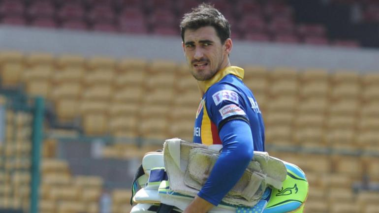 Mitchell Starc has sought legal remedy to get 1.53 million USD from his insurer over an injury payout for his IPL contract
