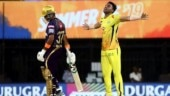 CSK pacer Deepak Chahar creates IPL record with 20 dot balls vs KKR