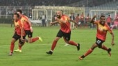 East Bengal exploring Barcelona tie-up possibility