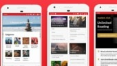 Airtel Books introduced with over 70,000 e-books for Android, iOS: What is it, subscription plans, e-books available